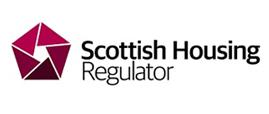 Logo Scottish Housing Regulator